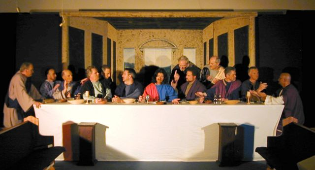 About The Lord's Supper